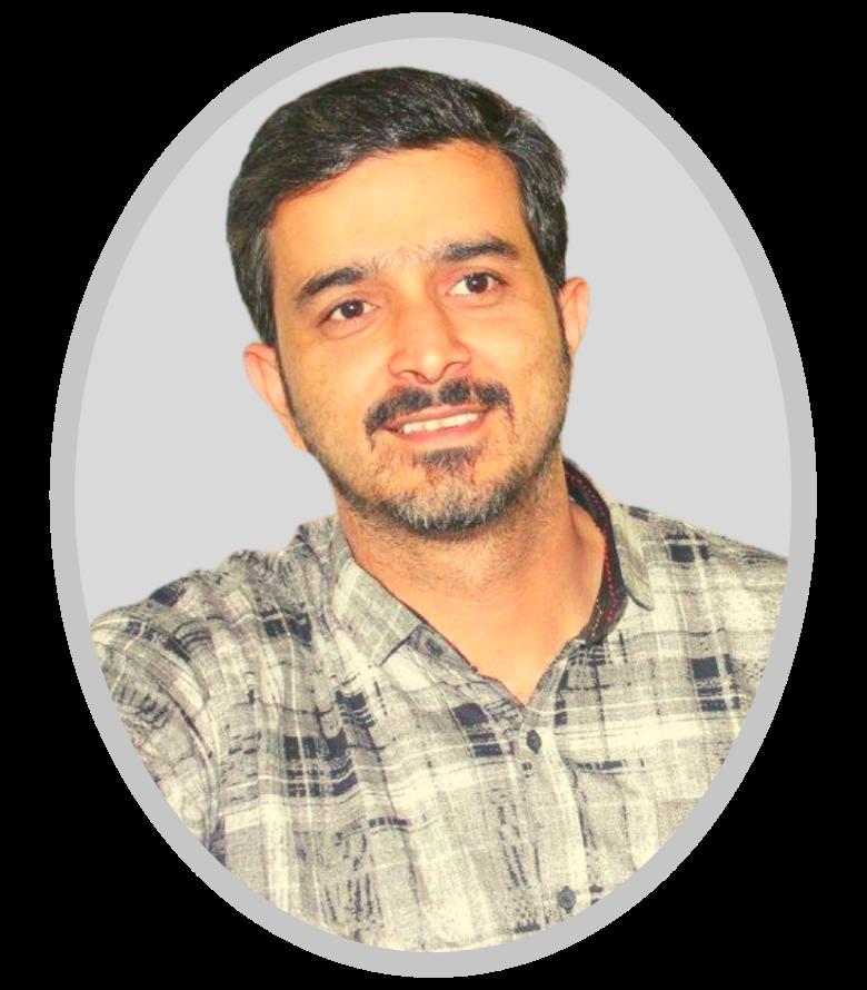Dr Bilal Ahmad