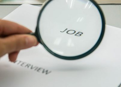 How to Give Yourself an Edge When Job Hunting During a Recession