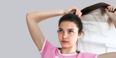 Long Hair 3 Things You Can Expect to Experience and What to Do about Them