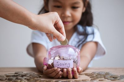 Tips for Teaching Your Children About Budgeting