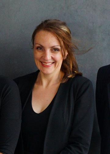 2018 11 02 Bio21 Women of Bio21 profile Louise Formby Miller WEB portrait1 002 Louise Miller