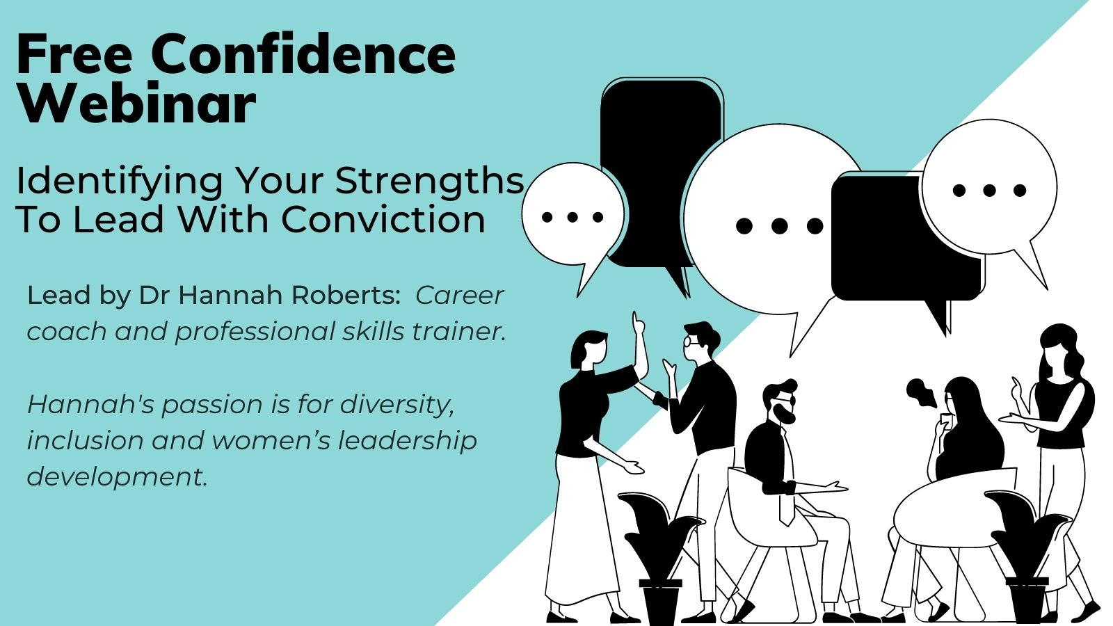 Confidence: Identifying Your Strengths To Lead With Conviction